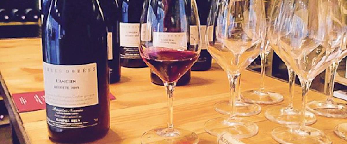 Atelier gourmand : accords Vins et Chocolats