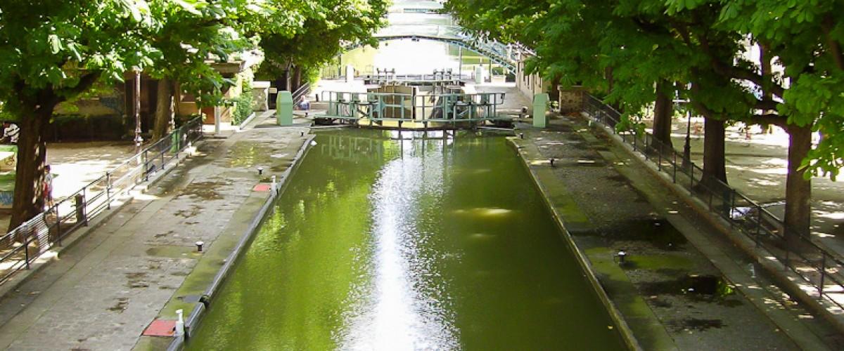 Canal Saint-Martin : découverte du quartier des créateurs