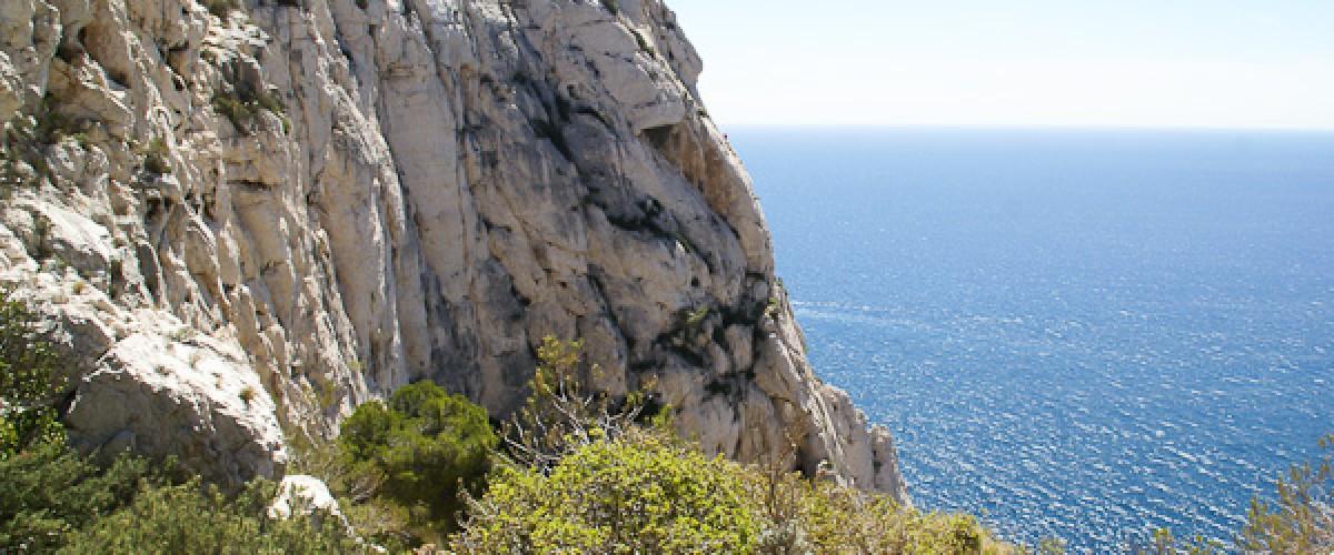 Redécouvrir Marseille et ses Calanques grâce à l'escalade !
