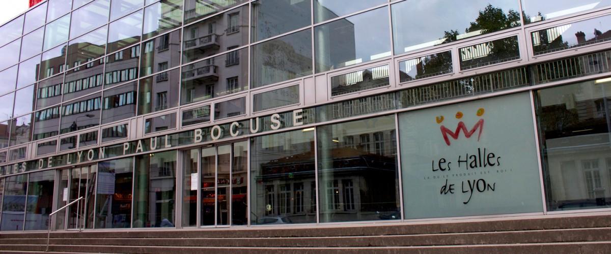 Visite Epicurienne des Halles  de Lyon Paul Bocuse