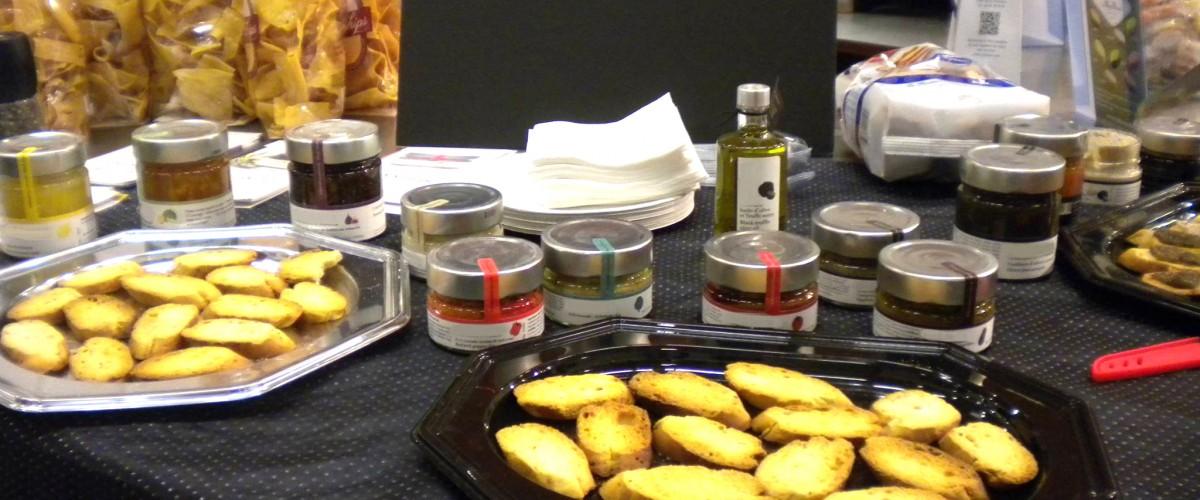 Dégustation de produits gourmands à Aix-en-Provence