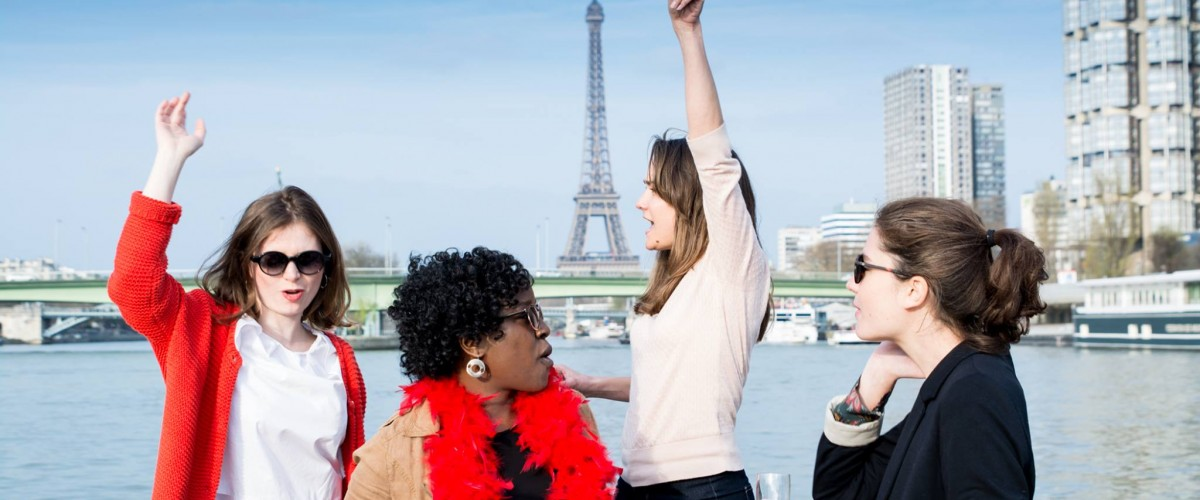 Croisière privée : découvrir Paris en bateau