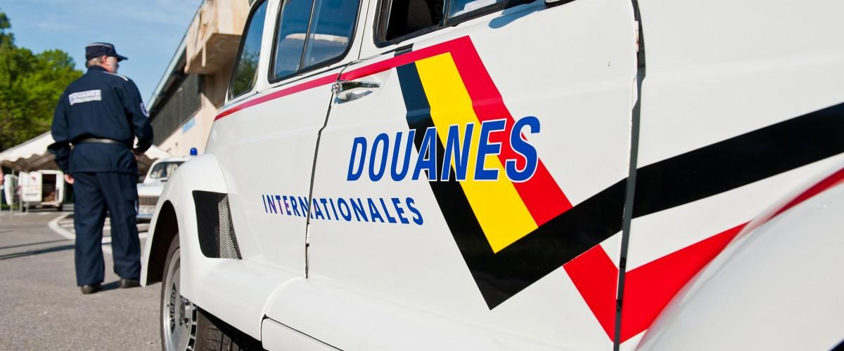 Rallye ludique en 2 CV au Pays du Maroilles