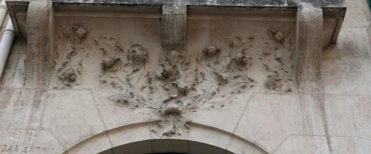Des Chartreux à Longchamp : balade dans l'enfance d'un géographe