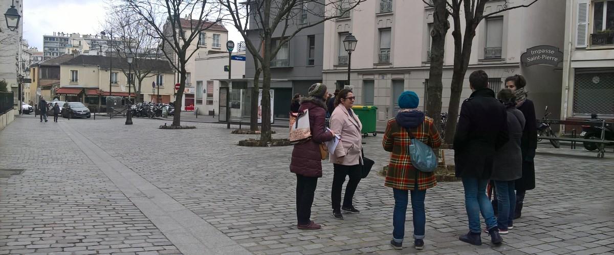 Découvrez le 20e arrondissement de Paris grâce à une promenade ludique !