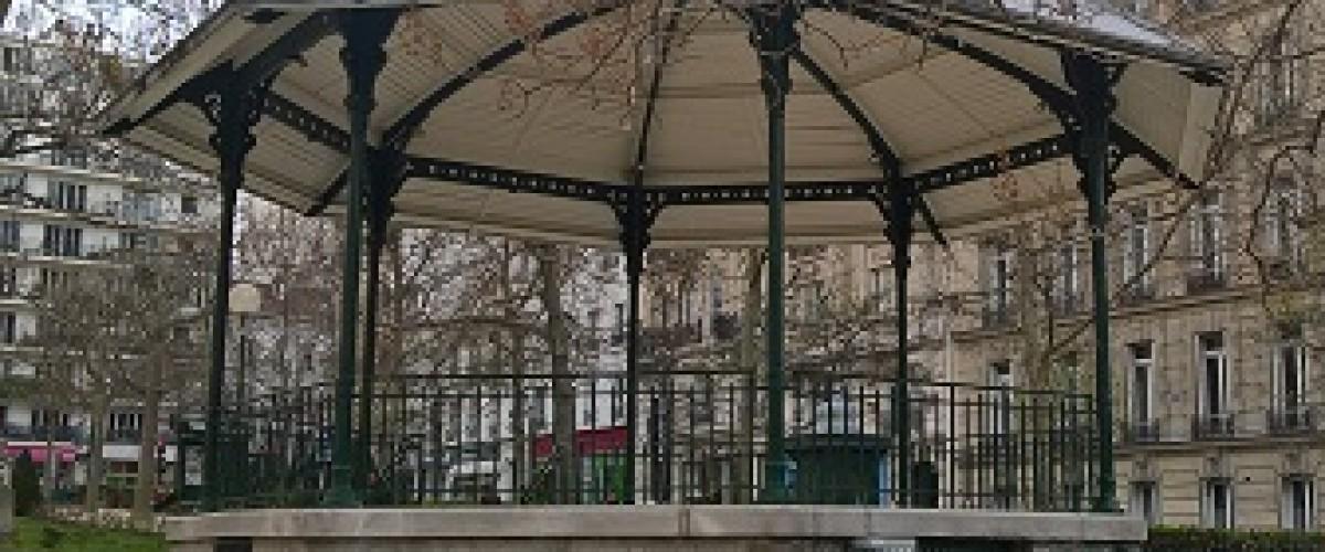 Jeu de piste à la découverte du 15ème arrondissement : un Paris méconnu