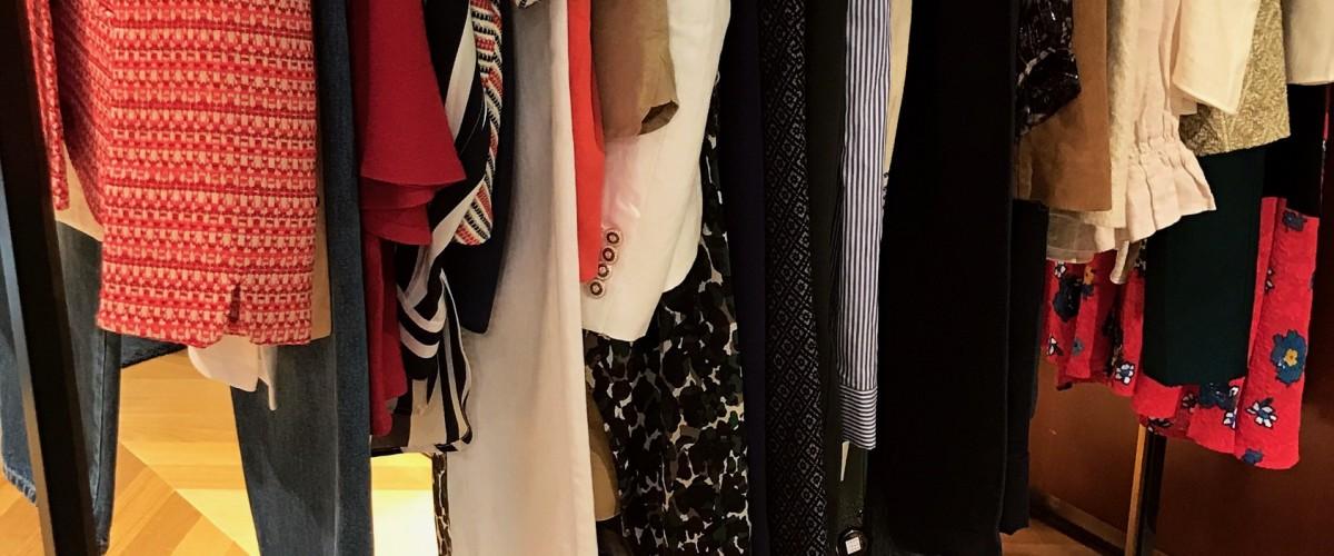 Personal Shopper et conseils en mode