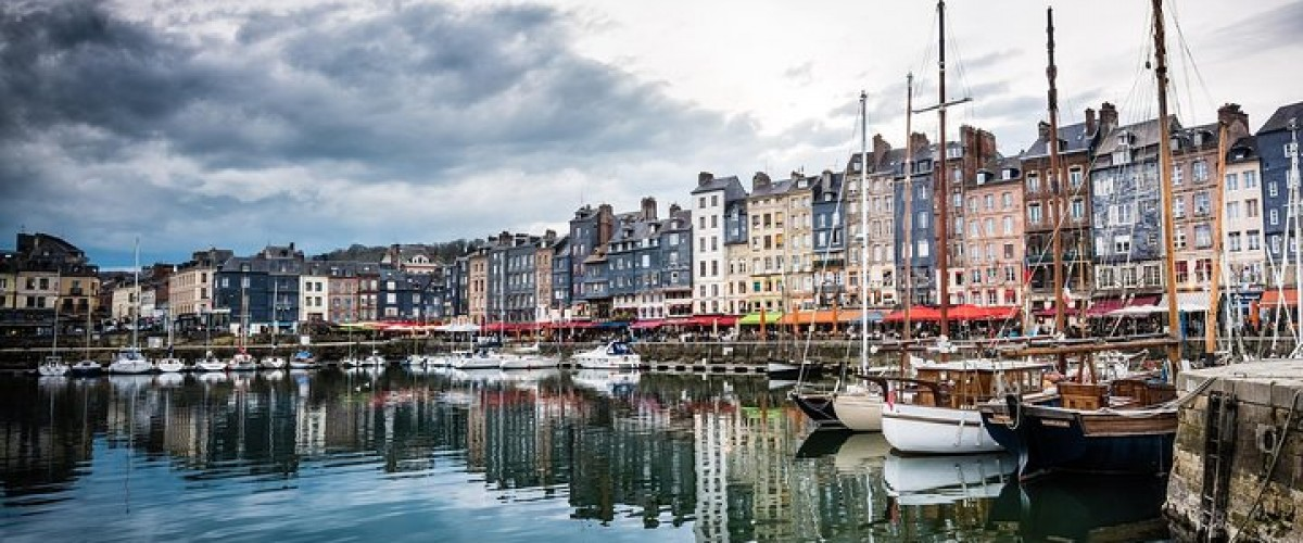 Balade gourmande au cœur de la Normandie, au départ de Paris
