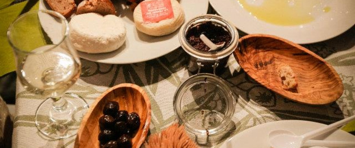 Dégustation de vins et fromages à Nice