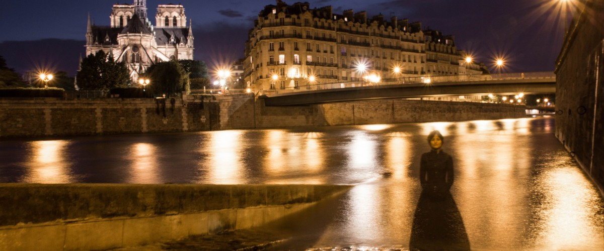 Balade nocturne à Paris : entre faits légendaires et historiques