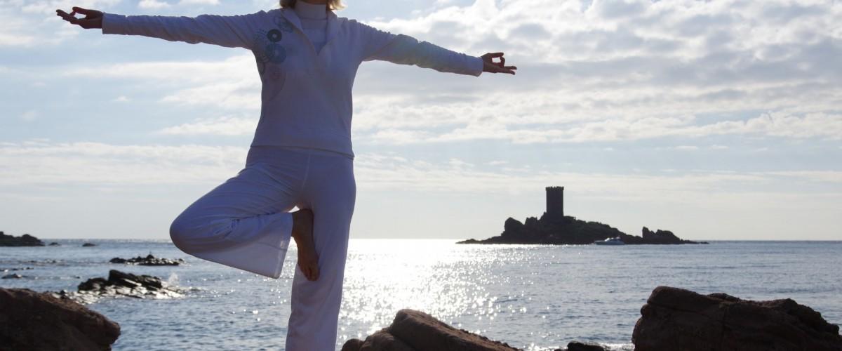 Découverte du Hatha Yoga à Saint-Raphaël