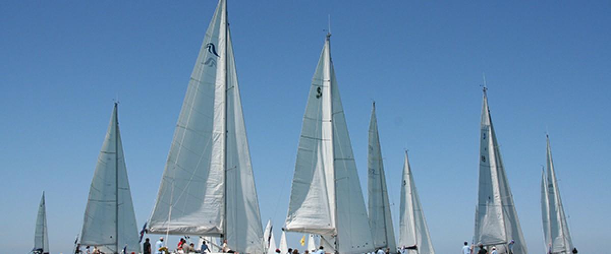 Navigation Privée sur Voilier à La Rochelle !