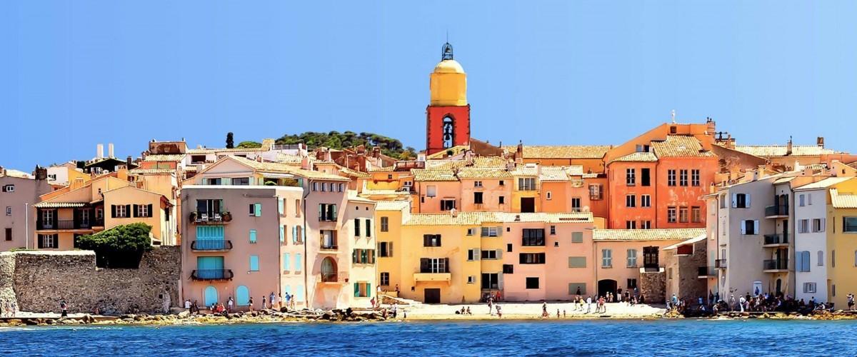 Excursion nautique Cannes / St Tropez