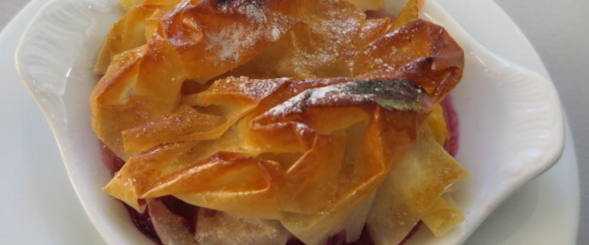 Cours de cuisine pour enfants à Nice