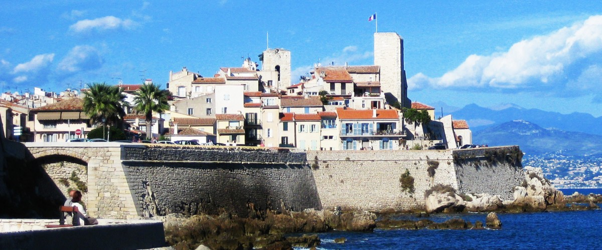 Visite de Cannes, Antibes et Saint-Paul-de-Vence en mini-van