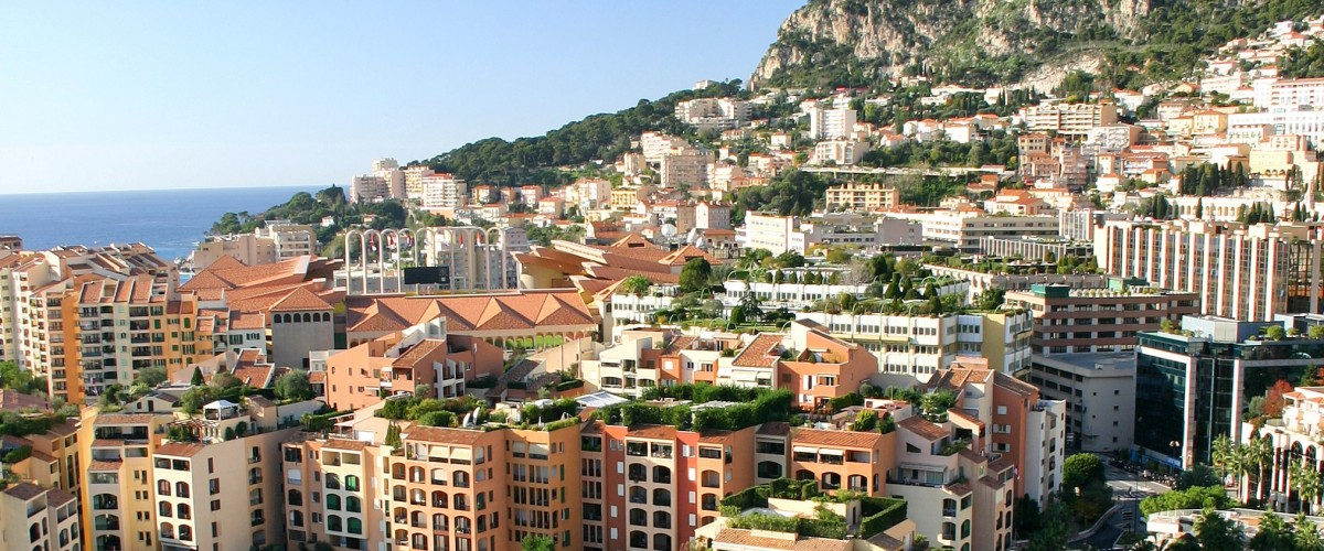 Excursion à Monaco : de Monte-Carlo à Èze Village
