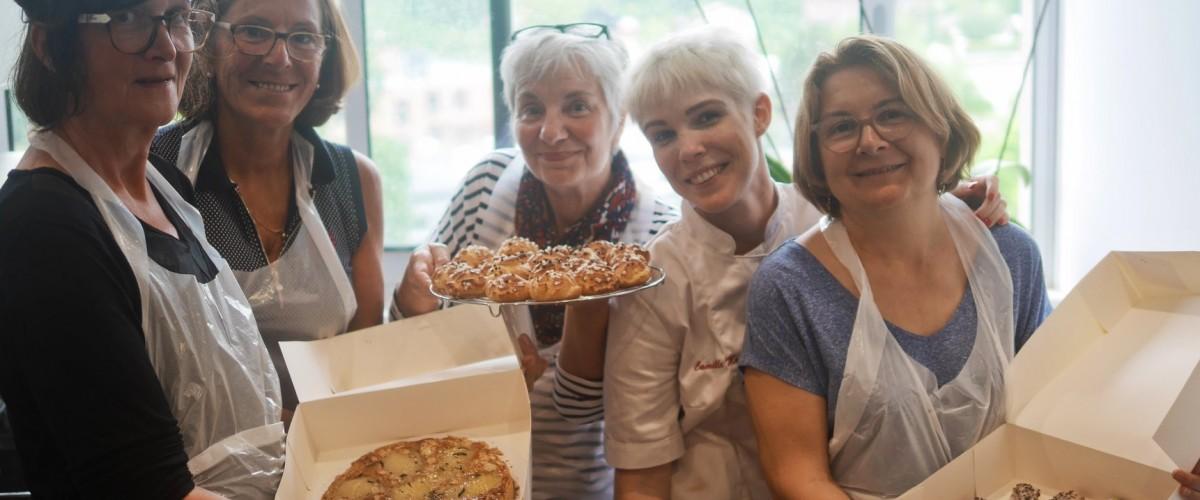 Une demi-journée pour découvrir la pâtisserie à Grenoble