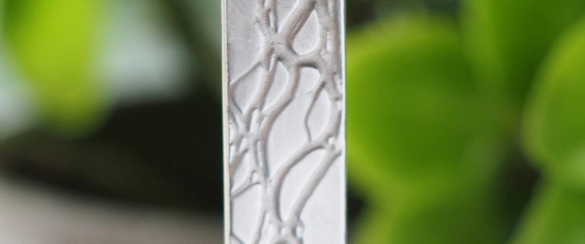 Atelier création d'un pendentif en argent à Roubaix