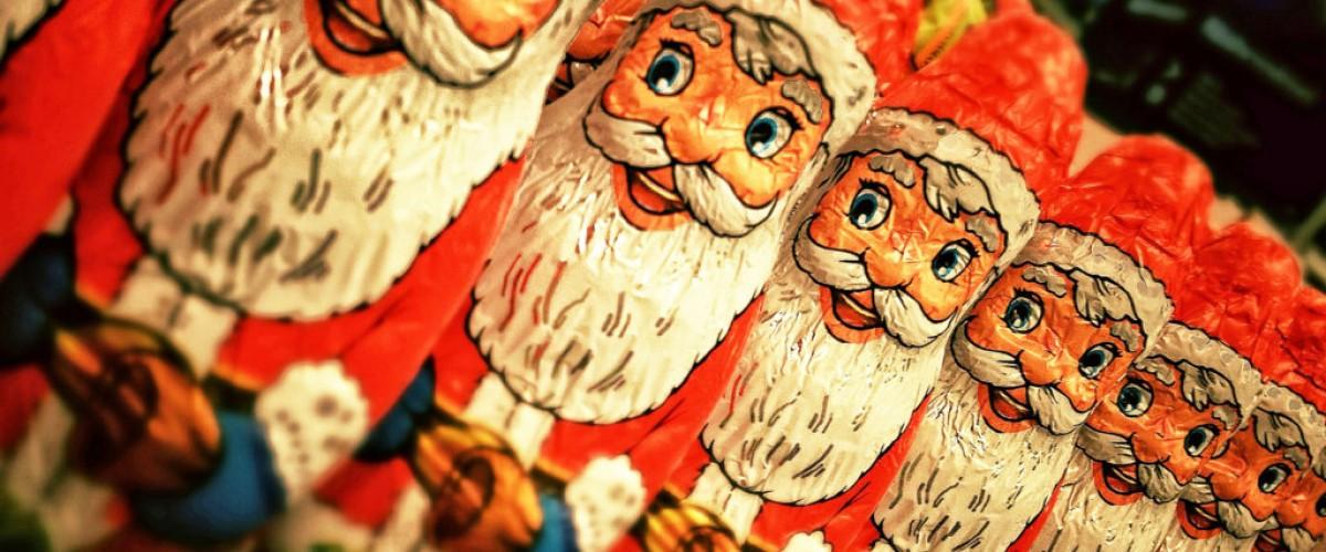Famille : Jeu de piste Sur les traces du père Noël à Strasbourg