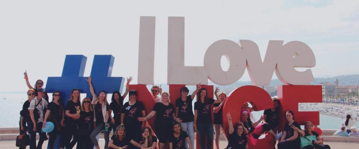 Défis insolites pour un EVJF à Nice