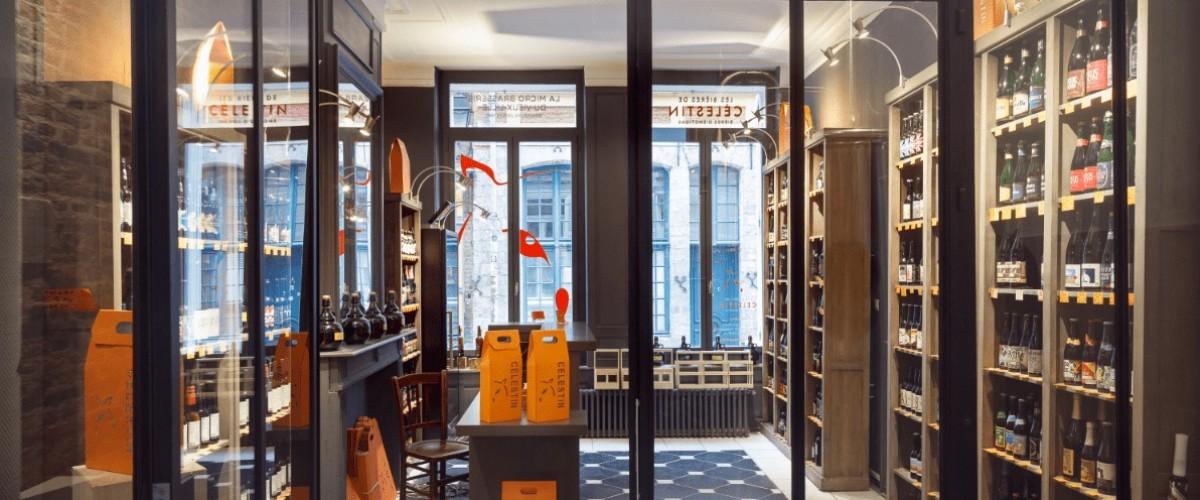 Visite et dégustation dans une Micro-Brasserie Lilloise