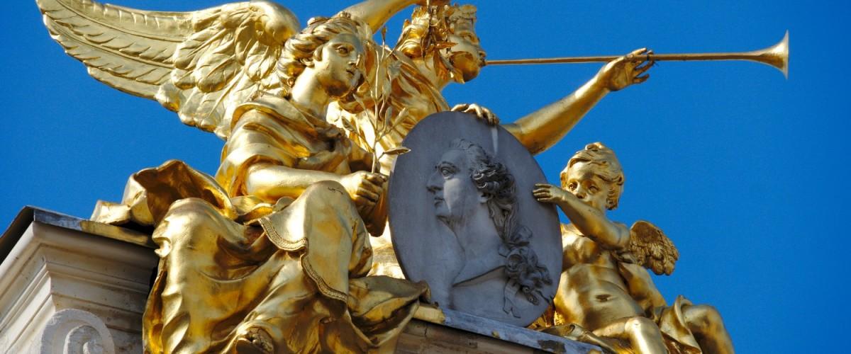 Visite de Nancy la capitale des ducs de Lorraine