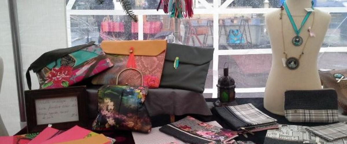 Atelier de couture à Anglet