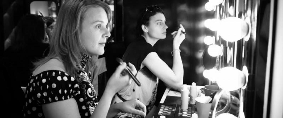 Cours de maquillage à thème à Lille