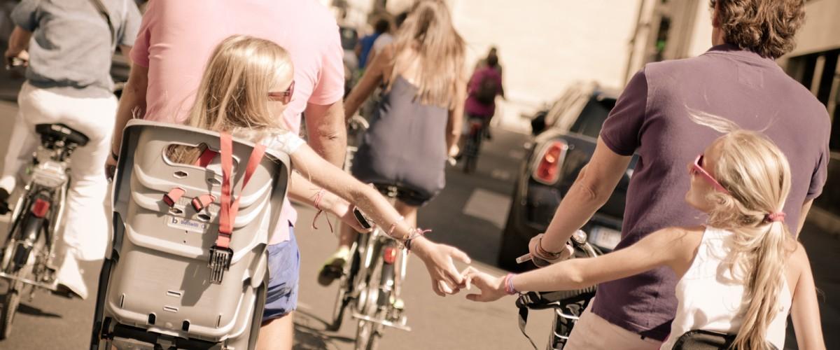 Merveilles, Trésors et Secrets de Paris à vélo électrique
