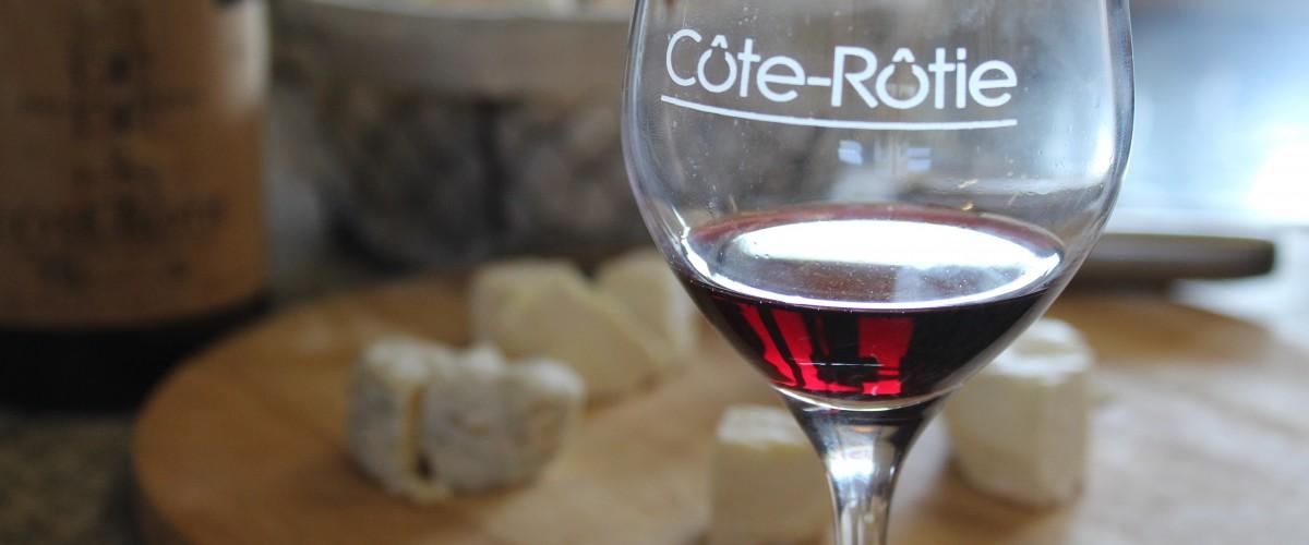 Dégustation Vins et fromages de la vallée du Rhône privatisée
