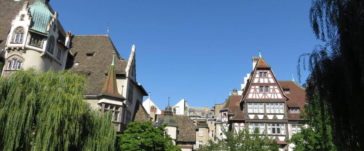 Découverte du Strasbourg insolite