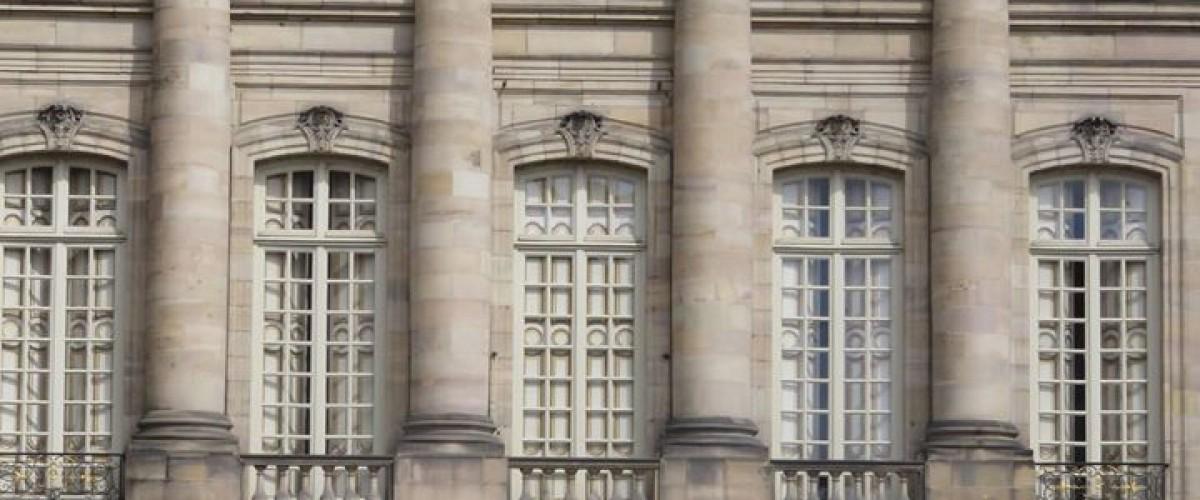 Visite guidée du centre historique de Strasbourg