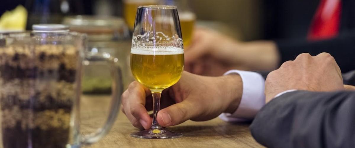 Dégustation de bières, charcuteries et fromages à Paris
