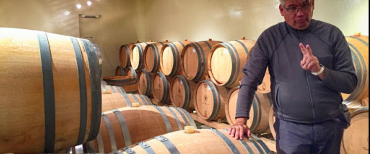 Wine Tour zoom sur le vin naturel