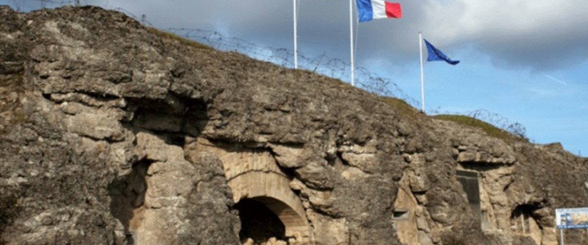 Visite Guidée Verdun et la Résistance