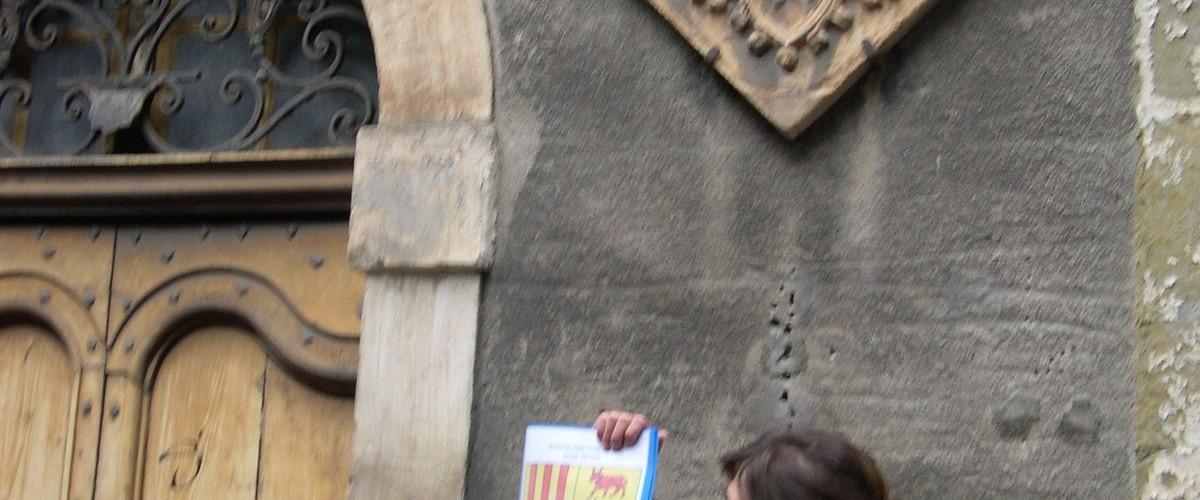 Visites guidées de la ville de Foix