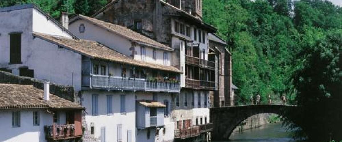 Randonnée Journée Pyrénées Nature