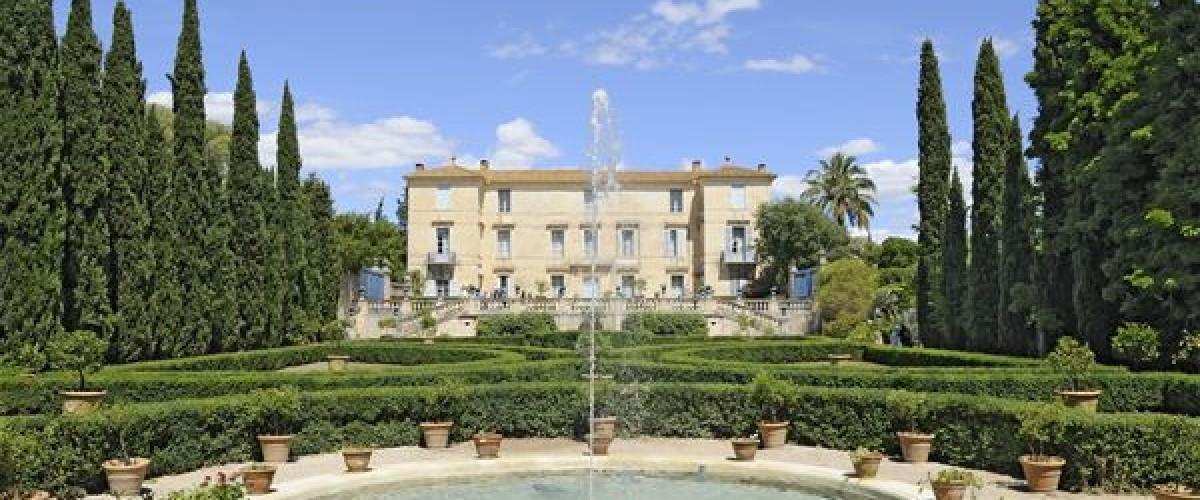 Demi journée Balade au Château en grès de Montpellier