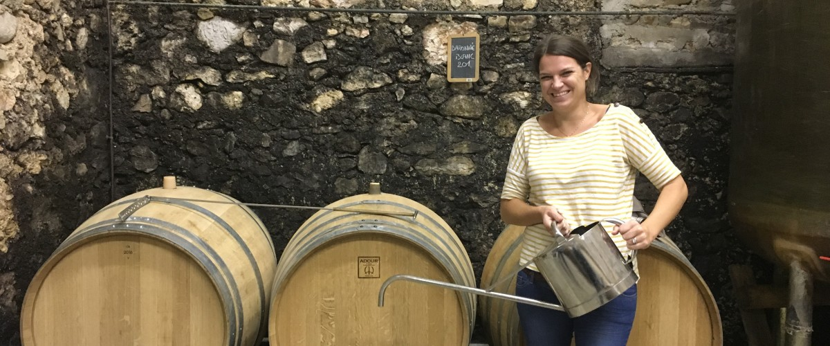 Journée Balade dans les vignobles des terrasses de Larzac