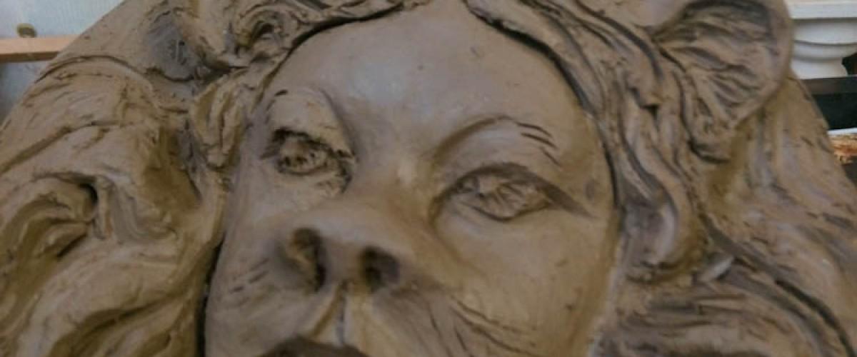 Initiation à la sculpture par estampage