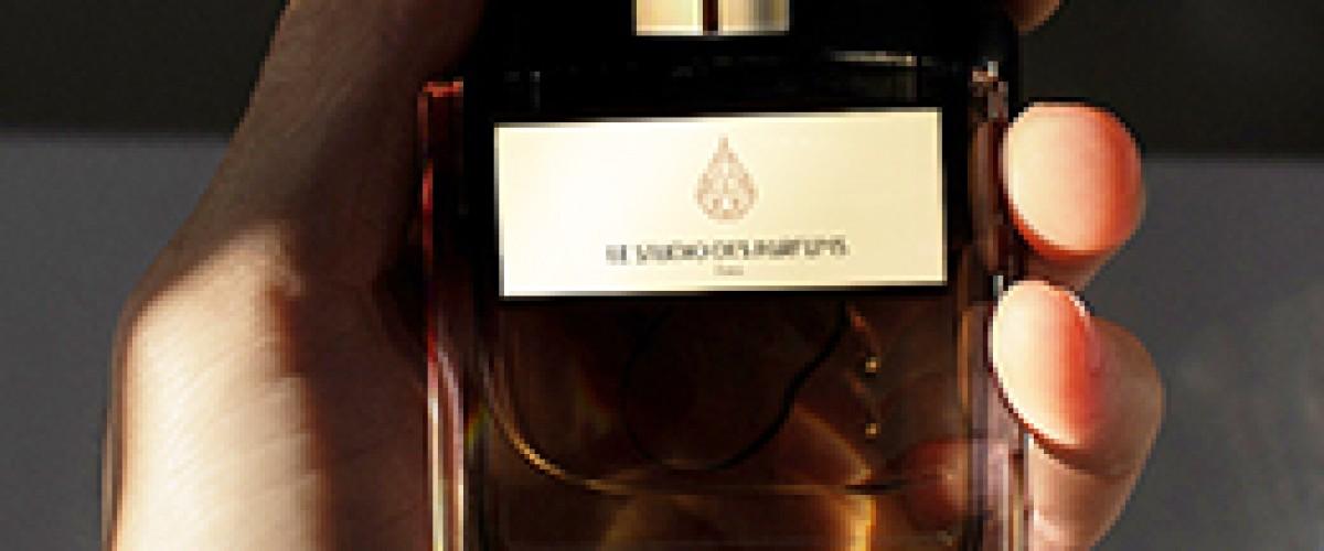 Atelier de création de parfum 30ml dans le Marais