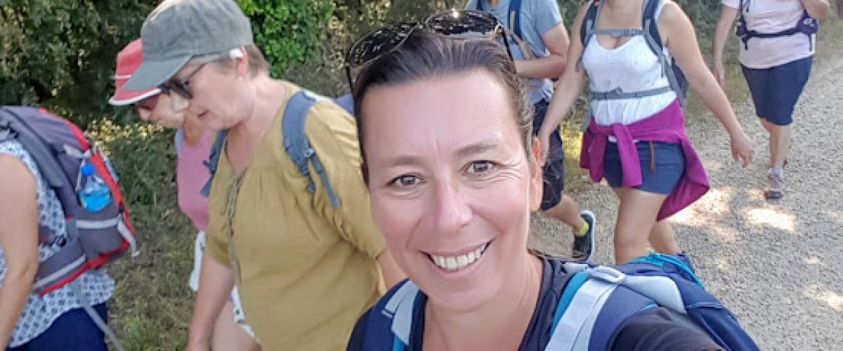 Randonnée gourmande autour des algues à Concarneau