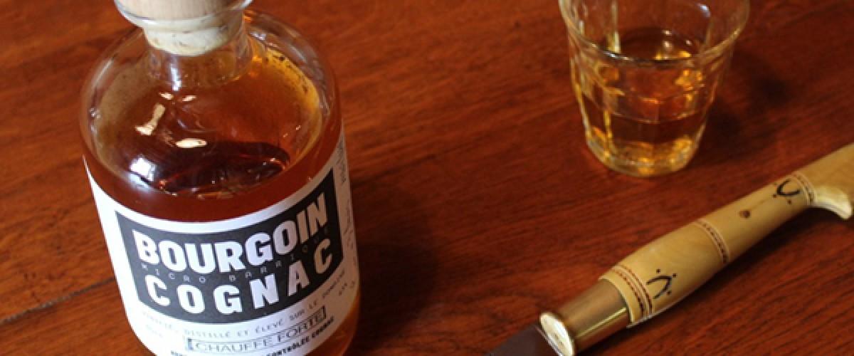 Visite et initiation à la dégustation de Cognac