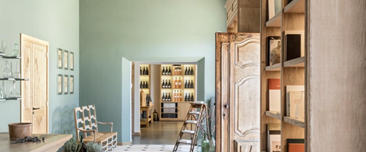 L'art de la dégustation de vin : Lubéron en Provence