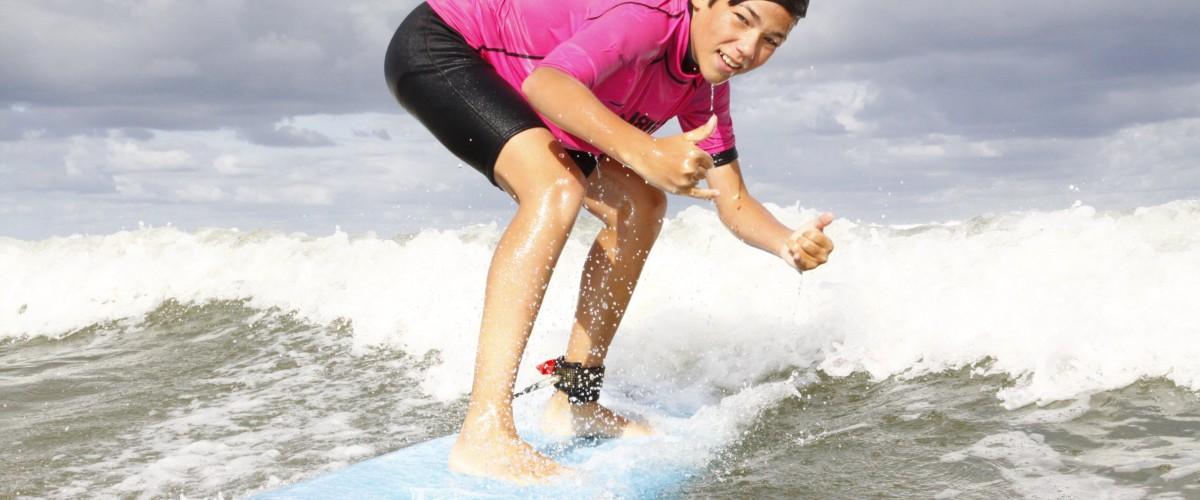 Stage Weekend de Surf