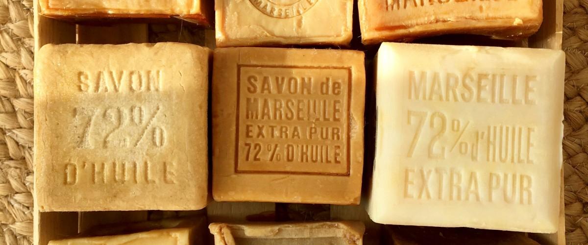 Découverte des commerçants et produits locaux de Marseille