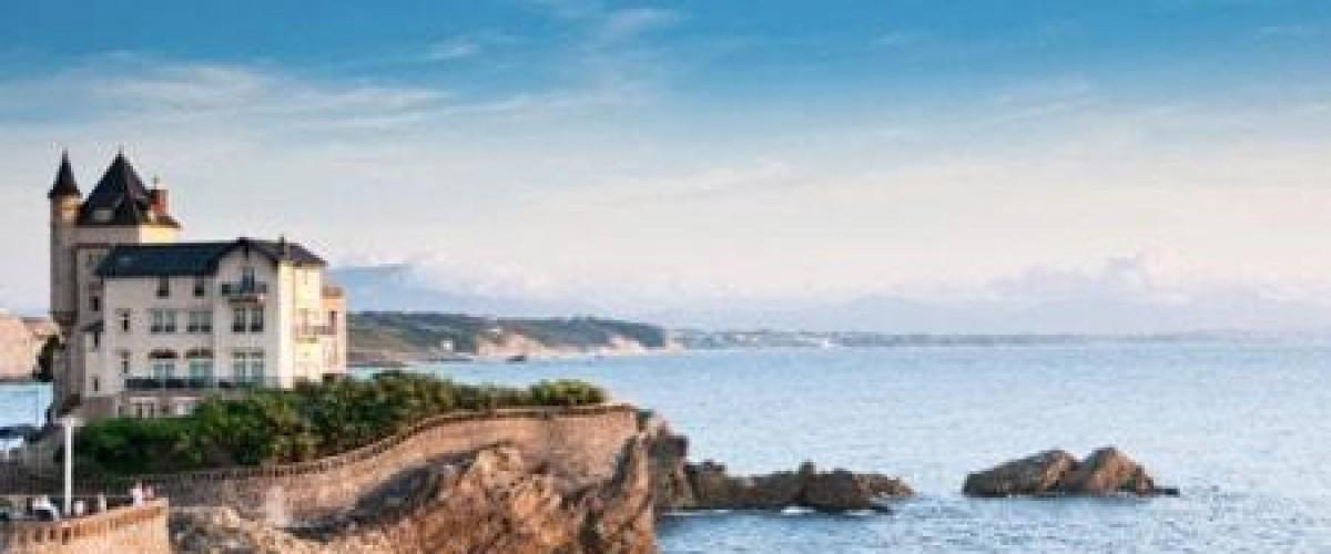 Visite guidée de Biarritz à l'époque de Napoléon III