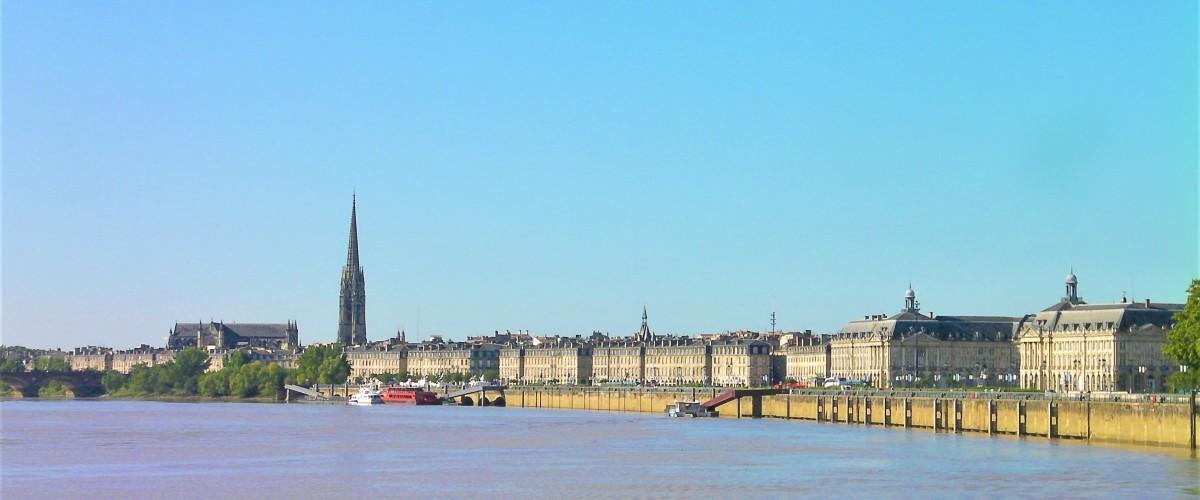 Randonnée guidée dans les plus beaux endroits Bordeaux