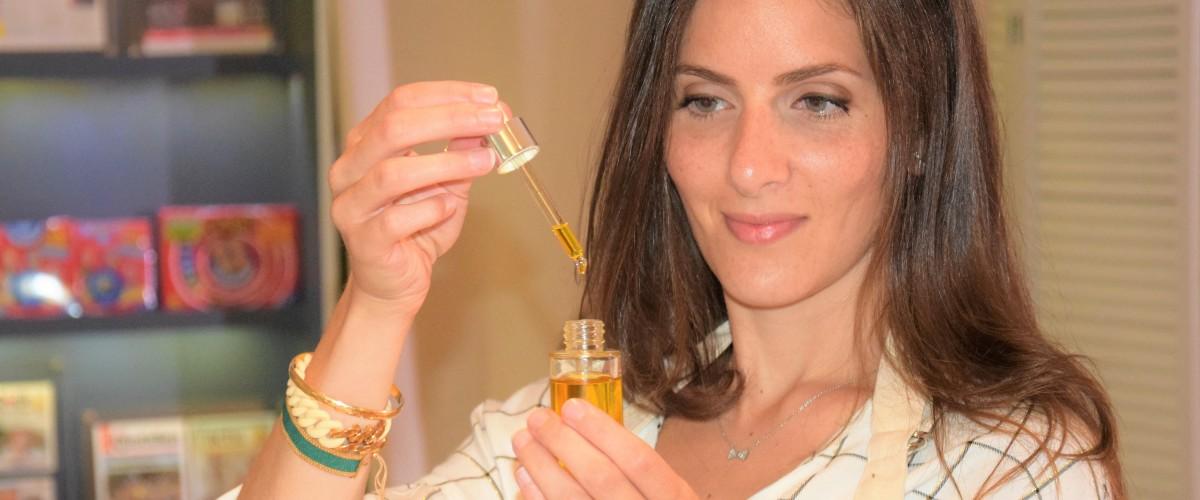Atelier cosmétique DIY 100% Naturel et Bio