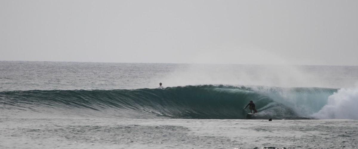 Cours  de surf particuliers au Pays Basque : Perfectionnement